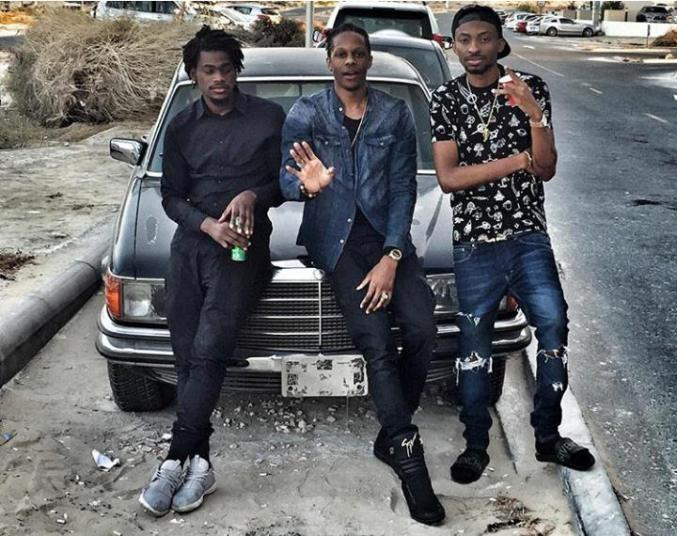 Image result for mugabe and sons