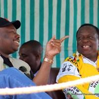 Kasukuwere 2023 Presidential Endorsements Grow.