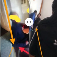 Violent Teacher Says Student Was Raping A Minor, But Pupil Proves  It's An Old Picture | WATCH