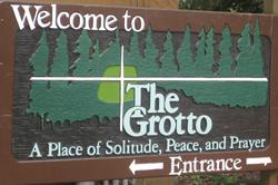 portland grotto