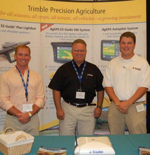 Trimble-Ag Technologies SPGC