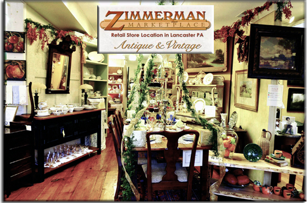 Zimmerman Marketplace Leola Store Location Featuring