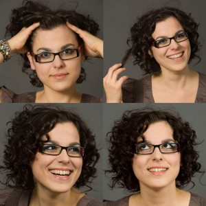 Eleni Andrianakou