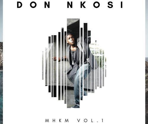 Don Nkosi Releases Shiloh #Dopeness Gospel DanceHall
