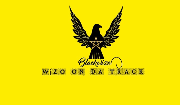 Blackwizo Keep my head up Out Now