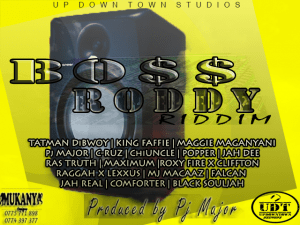 Boss Roddy Riddim