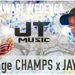 Mwari We Denga Stream and Download With Lyrics @Courage_champs
