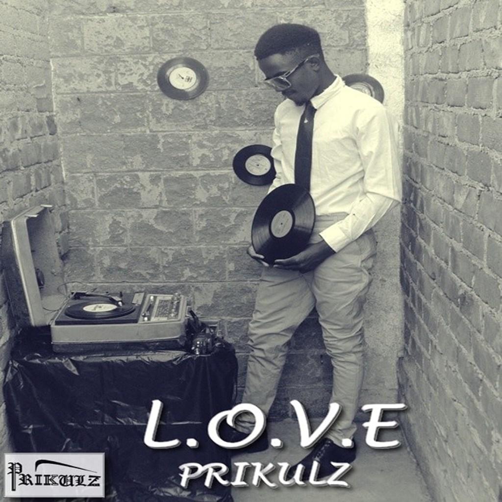 Prikulz L.O.V.E EP