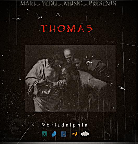 Briss Daphia - Thomas