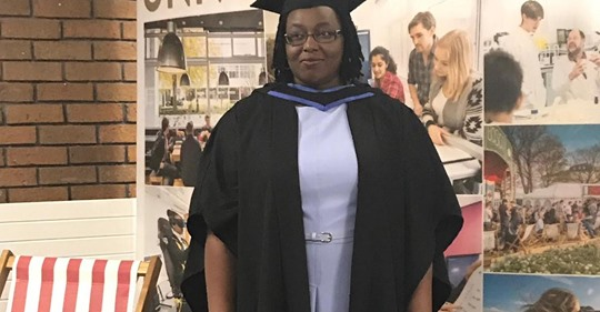 ZIM MUM DENIED UK VISA TO ATTEND DAUGHTER'S GRADUATION