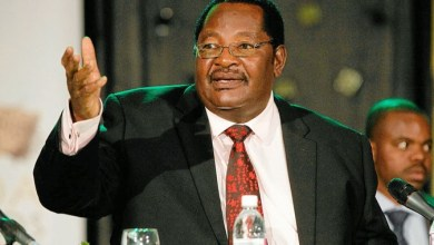 Photo of Obert Mpofu slams Energy Mutodi