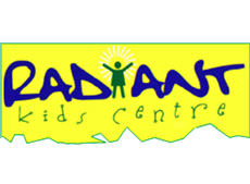 Radiants Kids Centre Pre-school schooldirectory Logo-230x169