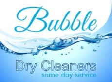 bubble dry cleaners helensvale borrowdale Logo zimshoppingmallss