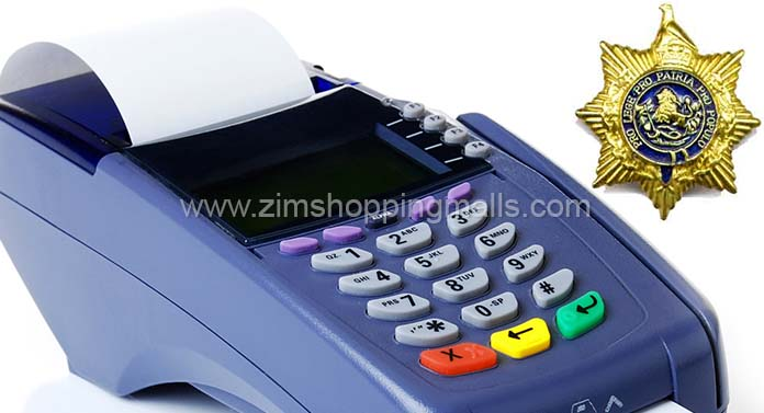 Point Of Sale Machines For ZRP