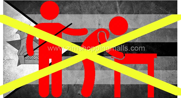 Corporal Punishment Banned In Zimbabwe