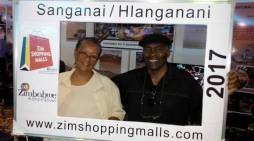 Sanganai/Hlanganani World Tourism Expo 2017
