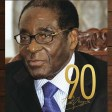 Robert Gabriel Mugabe 90 the house of books zimbabwe