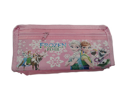 pencil case frozen fever ahmed stationery zimshoppingmalls