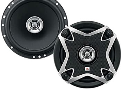 JBL GT5-652 Car Speakers - supa car sounds