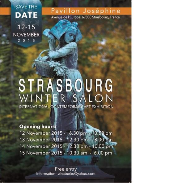Strasbourg 2015