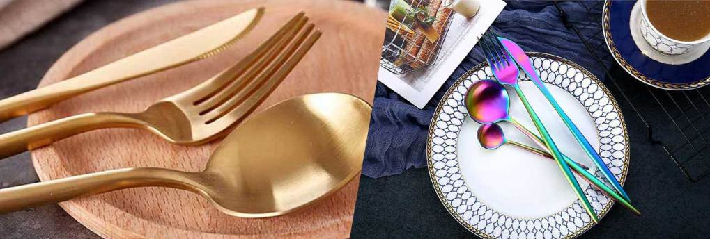 Roma Flatware collection
