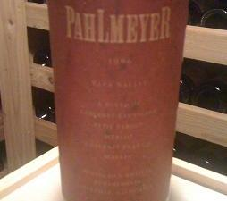 1996 Pahlmeyer Proprietary Red