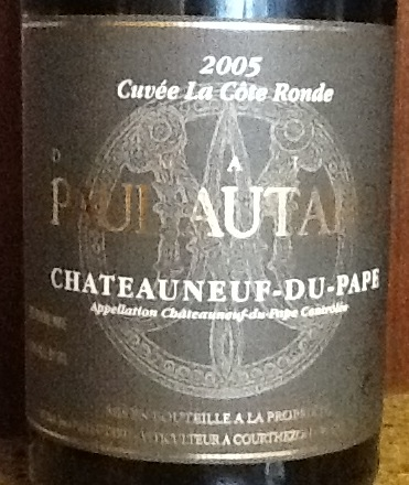 2005 Autard CdP