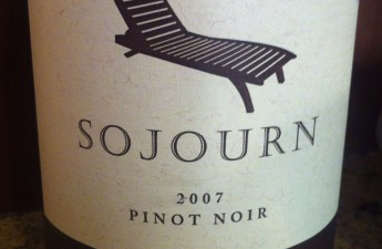 2007 Sojourn Demuth