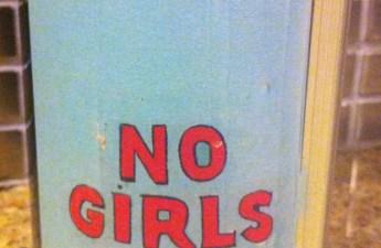 2008 No Girls Grenache