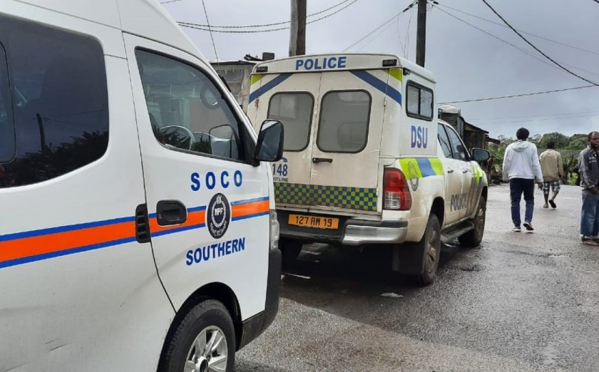 Cité Anoska : le cousin d'un présumé violeur arrêté pour attouchements sur une fillette de 9 ans