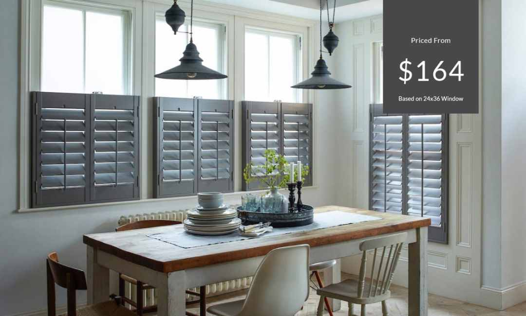 shutters indianapolis