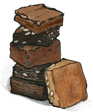 Magic Brownie for sale. Buy online at Zingerman's Mail ...