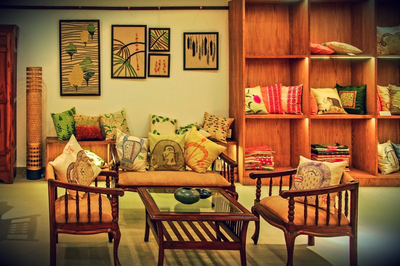 Image result for Rajasthan interiors