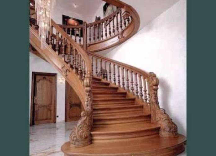 Step On Style 12 Staircase Design Inspirations For Your Home | Indian Duplex House Staircase Designs | House Plan | Stunning | Simple | 2Nd Floor Stair | Railing
