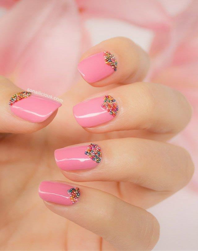 caviar-nails1 Manikiūras 2013 metais!