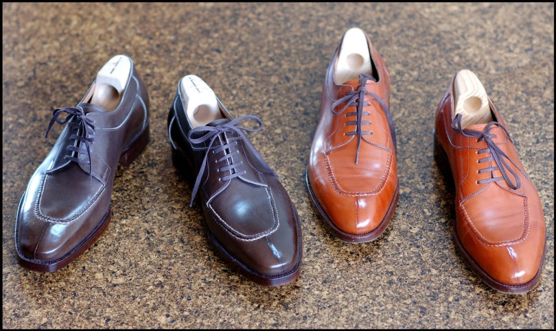 Juodi-ar-rudi-batai6 Juodi ar rudi batai - ką pasirinkti vyrui?