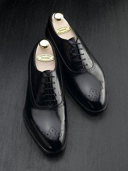 Juodi-batai Juodi ar rudi batai - ką pasirinkti vyrui?