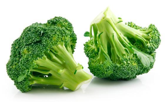 Brokoliai Stebuklingas vertingiausių maisto produktų sąrašas. Ką valgyti sveikiausia?