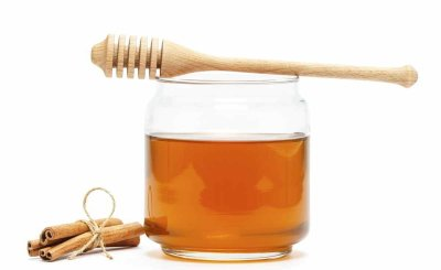 Medus ir cinamonas