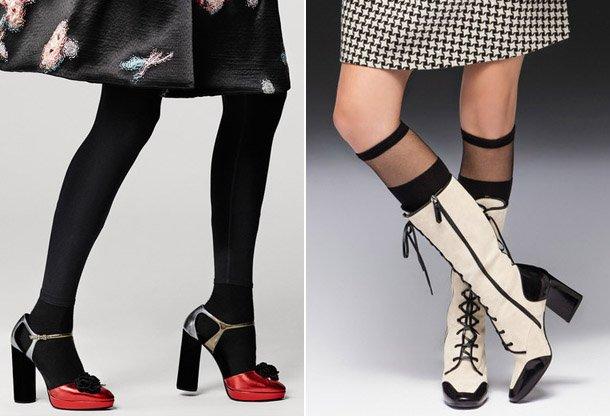 Fashion-Heel-2017 Madingos moteriškos avalynės tendencijos 2017