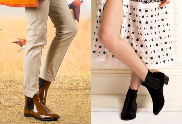 Fashionable-Shoes-2017-Chelsea Madingos moteriškos avalynės tendencijos 2017