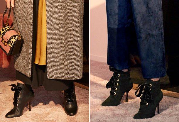 Shoes-trends-2017-velvet1 Madingos moteriškos avalynės tendencijos 2017