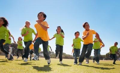 Ką reikia žinoti tėvams išleidžiant vaiką sportuoti