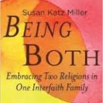 cover of the both, Being Both by Susan Katz Miller