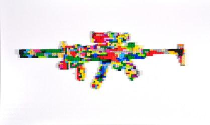 DEL-TON - lego su tavola, 100x60