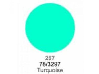 Küünlavärv türkiissinine 5 g