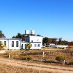 Gutu Water Supply Station prior to commencement of expansion works (1)