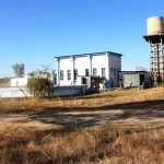 Gutu Water Supply Station prior to commencement of expansion works (8)
