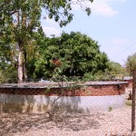 Madziva Water Supply Station before commencement of works (3)