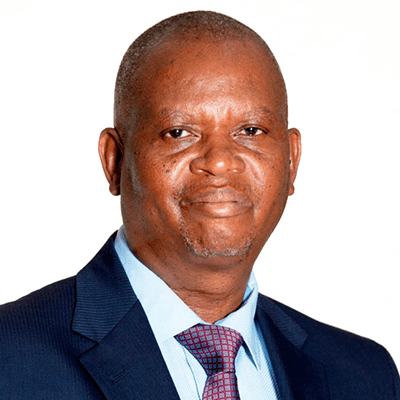 Dr JK Sakupwanya, ZINWA Chief Executive Officer